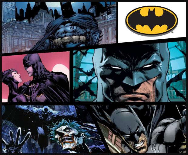 Batman-mohssgame
