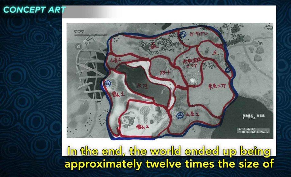 Mohssgame-Zelda-Link-Nintendo-jeuxvideo-concept-art-map