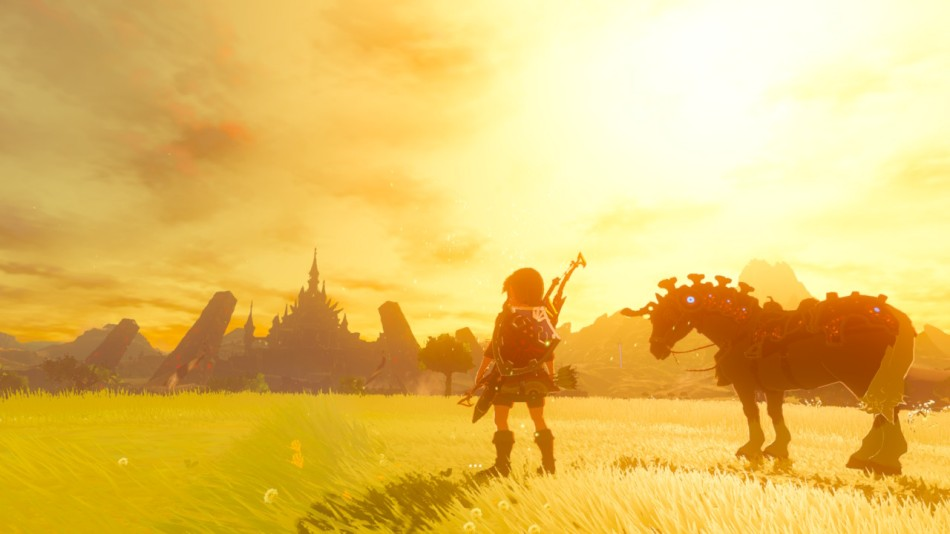 L'origine de Zelda
