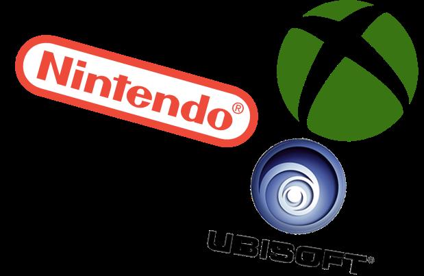 Nintendo-Sony-Microsoft-Ubisoft-Mohssgame-jeuvideo