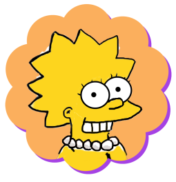 Lisa-Simpson-Mohssgame-matt-groening-blog-article-post-comics