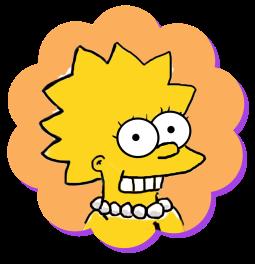 Lisa-Simpson-Mohssgame-matt-groening-blog-article-post-comics