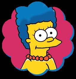 Marge-Simpson-Mohssgame-matt-groening-blog-article-post-comics