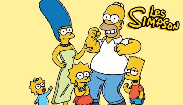 Simpson-Family-Famille-Homer-Marge-Maggy-Bart-Lisa-Mohssgame-comics-blog
