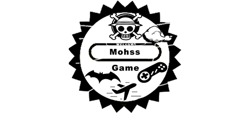 Welcome to The Mohssgame